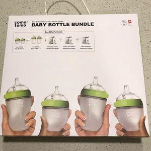 Como Tomo Baby Bottle Bundle